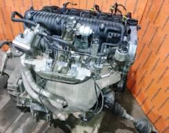 Двигатель для Шевроле Эпика Chevrolet Epica