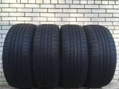 Bridgestone Dueler H/T 684. Всесезонные, 2014 год, 40%, 4 шт