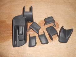 Крышка петли сиденья. Toyota Mark II, GX90, JZX90, LX90, SX90 Toyota Cresta, GX90, JZX90, LX90, SX90 Toyota Chaser, GX90, JZX90, LX90, SX90