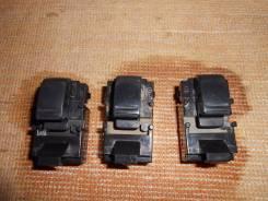 Кнопка стеклоподъемника. Toyota Mark II, GX90, JZX90, LX90, SX90 Toyota Cresta, GX90, JZX90, LX90, SX90 Toyota Chaser, GX90, JZX90, LX90, SX90