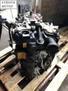 Двигатель (ДВС) N20B20A на BMW 5 F10 F11 F18 объем 2.0 л
