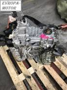 Двигатель (ДВС) N20B20 на BMW X4 F26 объем 2.0 л