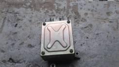 Блок управления рулевой рейкой. Honda Accord, CF4, CF6, CH9 Двигатели: F20B, F23A, H23A