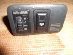 Кнопка включения обогрева. Toyota Mark II, GX90, JZX90, LX90, SX90 Toyota Cresta, GX90, JZX90, LX90, SX90 Toyota Chaser, GX90, JZX90, LX90, SX90