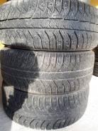 Bridgestone. Зимние, шипованные, 2014 год, 30%, 4 шт