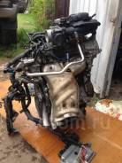 Двигатель HR12DE Nissan