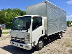Mazda Titan. Фургон 3000 кг, 3 000куб. см., 3 000кг., 4x2