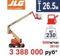 JLG 800AJ. Продается подъемник JLG800AJ, 26,00м.