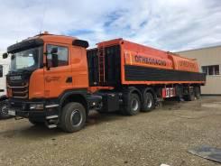 Scania. Продаю , 13 000куб. см., 33 500кг.