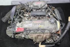 Двигатель Honda ZC VTEC