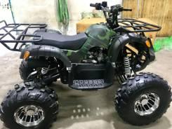 Yamaha Grizzly 125. исправен, без птс, без пробега