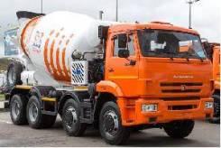 ТЗА. Продам Автобетоносмеситель 58149Y на шасси 6540-3028-48 (Евро-5), 9,00куб. м.