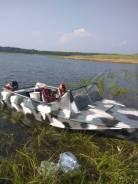 Казанка-5М. 2009 год год, длина 5,00м., двигатель подвесной, 40,00л.с., бензин