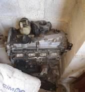 Двигатель в сборе. Volkswagen Passat Двигатель AWT