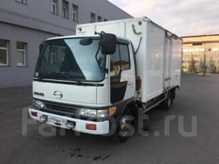 Hino Ranger. Продаётся грузовик HinoRanger, 8 000куб. см., 5 000кг., 4x2