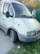 ГАЗ Соболь. Продается соболь, 1 000кг., 4x2