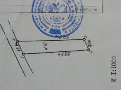 Продается дачный участок в районе Радужного. От частного лица (собственник). Схема участка