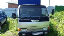 Nissan Atlas. Продам , 2 700куб. см., 1 500кг.