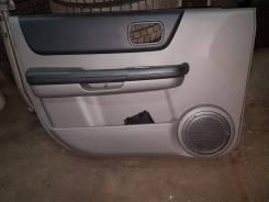 Обшивка двери. Nissan X-Trail, NT30, PNT30, T30