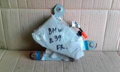 Подушка безопасности. BMW 5-Series, E39 BMW 7-Series, E38 Двигатели: M47D20, M51D25, M51D25TU, M52B20, M52B25, M52B28, M54B22, M54B25, M54B30, M57D25...