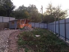Участок с жилым домом. 500кв.м., собственность, электричество, вода, от частного лица (собственник)