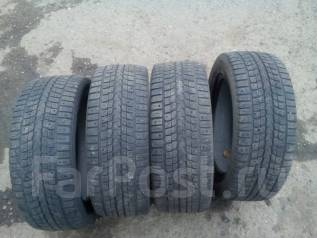 Dunlop SP Winter ICE 01. Зимние, шипованные, 50%, 4 шт