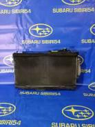 Радиатор охлаждения двигателя. Subaru Legacy, BL, BL5, BL9, BLD, BLE, BP, BP5, BP9, BPE, BPH
