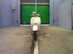 Piaggio Vespa. 50куб. см., исправен, птс, без пробега