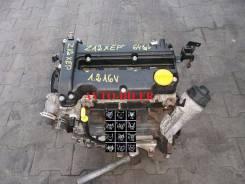 Двигатель Opel Corsa C 1.2 Z12XEP