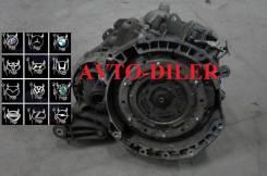 АКПП Ford Focus 1.6 6-ступая 105л. с. dcps