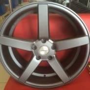 """Light Sport Wheels LS 742. 8.5x19"""", 5x120.00, ET25, ЦО 72,6мм."""