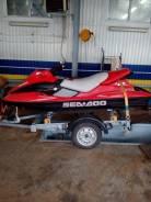 BRP Sea-Doo GTX. 130,00л.с., 1998 год год