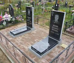 Услуги по благоустройству могил