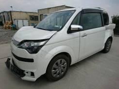 Toyota Spade. NCP141, 1NZ