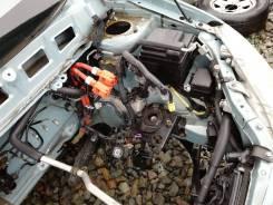 Рамка радиатора. Toyota Prius, NHW10, NHW11 Двигатель 1NZFXE