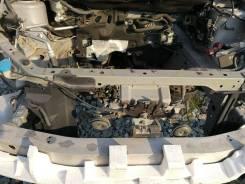 Рамка радиатора. Nissan: Bluebird Sylphy, Sylphy, Tiida Latio, Tiida, Latio Двигатели: HR15DE, MR20DE, HR16DE, MR18DE