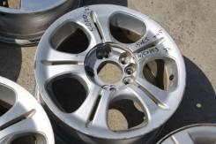 """Bridgestone. 6.5x15"""", 4x114.30, 5x114.30, ET45, ЦО 73,0мм."""