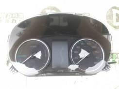Панель приборов. Mitsubishi Outlander, GG2W Двигатель 4B11