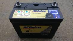 Acdelco. 48А.ч., Обратная (левое), производство Корея
