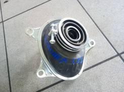 Уплотнитель рулевой колонки. Nissan Teana, L33L, L33LL, L33T Двигатели: MR20DE, QR25DE, VQ35DE