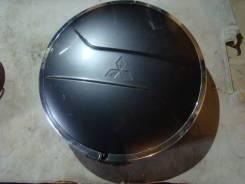 Колпак запасного колеса. Mitsubishi Pajero Junior