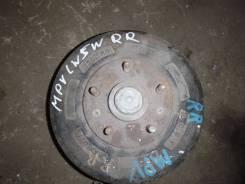 Ступица. Mazda MPV, LW5W