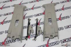 Обшивка, панель салона. Nissan 100NX Nissan Stagea, HM35, M35, NM35, PM35, PNM35 Двигатели: VQ25DD, VQ25DET, VQ30DD, VQ35DE