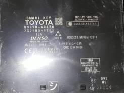 Блок управления. Toyota Land Cruiser, GRJ200, J200, URJ200, UZJ200, UZJ200W, VDJ200, URJ202, URJ202W Двигатели: 2UZFE, 3URFE, 1URFE, 1VDFTV, 1GRFE