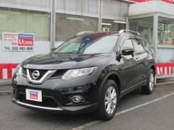 Nissan X-Trail. автомат, 4wd, 2.0 (147л.с.), бензин, 66 000тыс. км, б/п. Под заказ