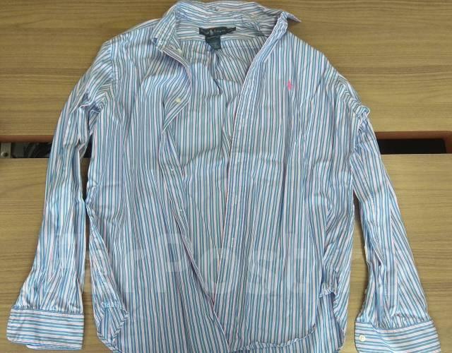Продам мужскую рубашку Ralph Lauren - Основная одежда во Владивостоке bc8c964afc4