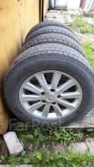Dunlop Winter Maxx SJ8. Зимние, 5%, 4 шт