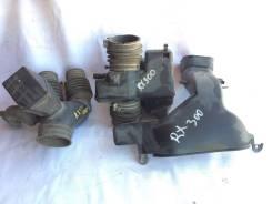 Воздухозаборник. Lexus RX300, MCU35 Двигатель 1MZFE