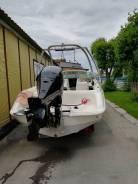 Searay. 2005 год год, длина 5,00м., двигатель подвесной, 115,00л.с., бензин