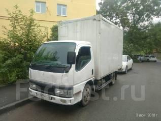 Mitsubishi Canter. Продам грузовик Mitsubishi canter, 5 249куб. см., 3 000кг.